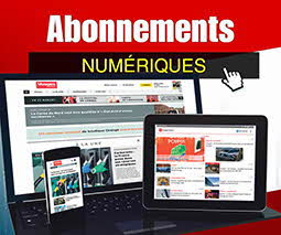 Abonnement web Vosges Matin