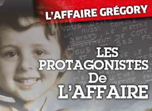 Affaire Grégory Villemin - Arbre Généalogique